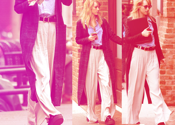 How to Wear Palazzo Pants Like a Pro